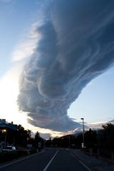 Igra oblakov