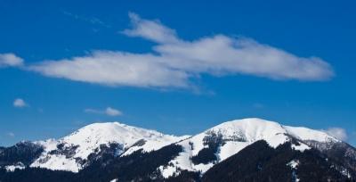 Hrušelska planina