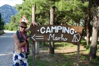 Kamp Marko