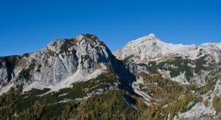 Ogradi in Debeli vrh
