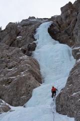 Prvi koraki v led