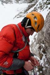 Martinu se je do vrha že malo zanohtalo