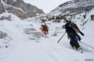 Prvi plezalci