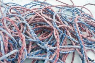 Zamrznjena vrv