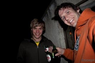 Večerno pivo