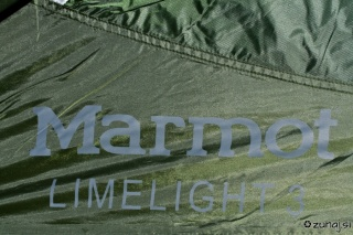 Marmot Limelight 3