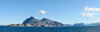 Otoki okoli mesta Bodo