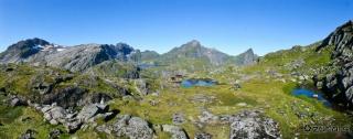 Panoramski razgled Monkebu