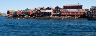 Ribiške hiške