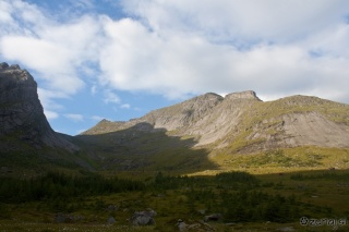 Dolina Stormarkdalen