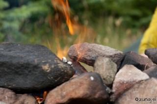 Taborni ogenj