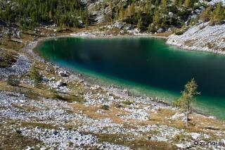 Jezero Ledvica