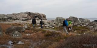 Na poti proti boulderjem