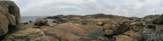 Pogled na okolico Osamelca