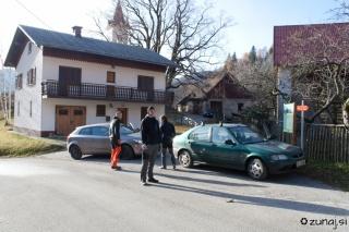 V vasi Rut