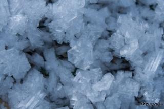 Zanimive ledne oblike