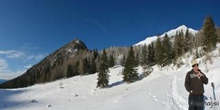 Srednji vrh z Vrtačo