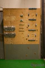 Traninig board