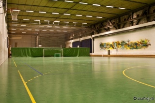Igrišče za nogomet