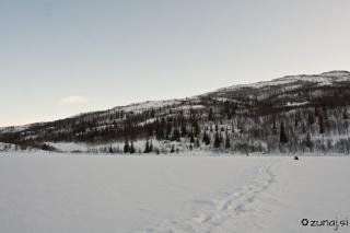 Zimski ribolov