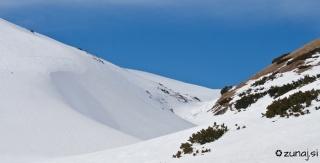 Zimsko-spomladanski pogled