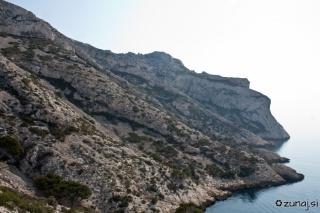 Plezališče v daljavi