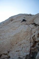 Nadaljevanje proti vrhu