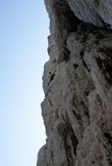 Po klocih na vrh