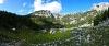 Prihod na planino v Lazu