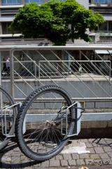 Kraja kolesa
