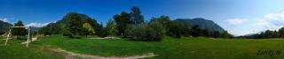 Park v Bolzanu