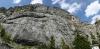 Plezališče pod Lago di Cancano