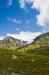 Pogled iz vrha Gavia