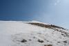 Sneg na vrhu Krvavke