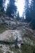 Vhod na planino v Lazu