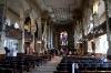 V notranjosti katedrale