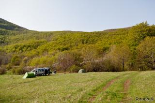 Naš kamp