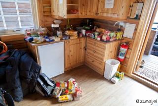 Hrana, ki nas bo krepila naslednjih 10 dni