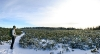Na Lovrenških jezerih
