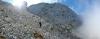 Iskanje poti za Debelim vrhom