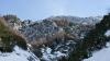 Pogled po dolini navzgor