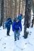 Po gozdni poti