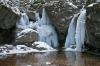 Zamrznjeni slapovi