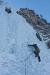Maretovi prvi koraki v ledu