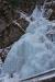 Ledu je v spodnjem delu ogromno