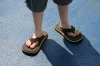 Jezus papuči