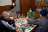 Poker v koči