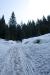 Na poti je še dovolj snega