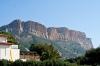 Stene nad Cassisom