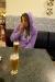 Na hladnem pivu zvečer
